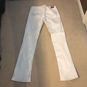American Eagle Outfitters Jeans - White Jeans